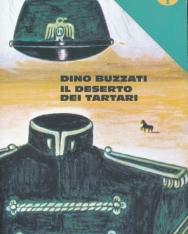 Dino Buzzati: Il deserto dei Tartari