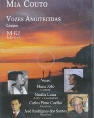 Vozes Anoitecidas - Áudio-Livro (CD)