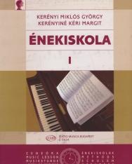 Kerényi: Énekiskola 1.