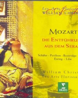Wolfgang Amadeus Mozart: Die Entführung aus dem Serail - 2 CD