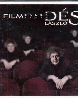 Dés László: Film dalok zenék