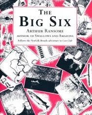 Arthur Ransome: The Big Six