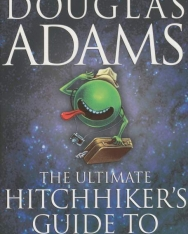 Douglas Adams: The Ultimate Hitchhiker's Guide to the Galaxy