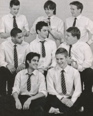 Alan Bennett: The History Boys - A Play
