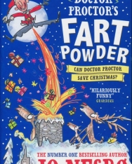 Jo Nesbo: Doctor Proctor's Fart Powder - Can Doctor Proctor Save Christmas?