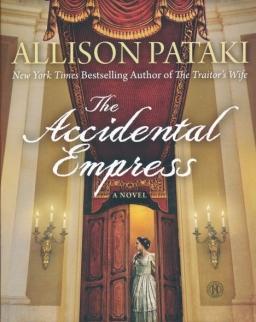 Allison Pataki: The Accidental Empress