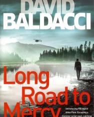 David Baldacci: Long Road to Mercy