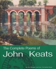 John Keats: The Complete Poems of John Keats - Wordsworth Poetry Library