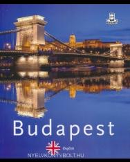 Budapest - 360° - Angol
