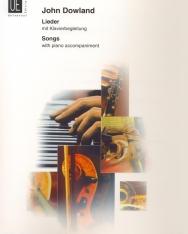 John Dowland: Songs