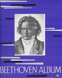Ludwig van Beethoven: Album 2.