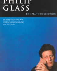 Philip Glass: Piano Collection