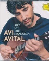 Avi Avital: The Art of the Mandolin