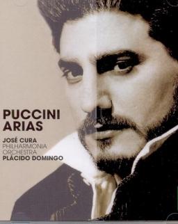 Giacomo Puccini: Arias