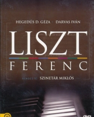 Liszt Ferenc filmsorozat - 8 DVD