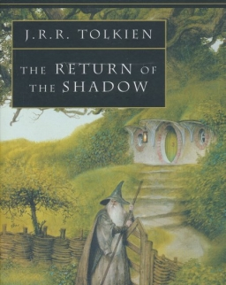 J. R. R. Tolkien, Christopher Tolkien: The Return of the Shadow - The History of Middle-Earth Volume 6