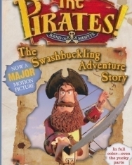 The Prirates! - The Swashbuckling Adventure Story