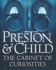 Douglas Preston (Author), Lincoln Child: The Cabinet of Curiosities