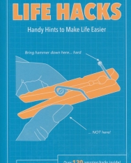 Dan Marshall: Life Hacks - Handy Hints to Make Life Easier