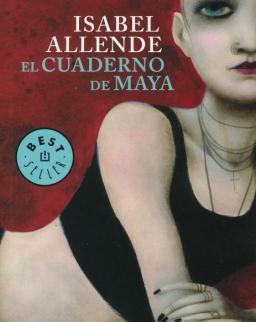 Isabel Allende: El Cuaderno De Maya