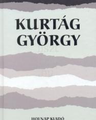 Kurtág György  /A magyar zeneszerzés mesterei/