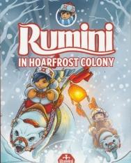 Berg Judit: Rumini in Hoarfrost Colony (Rumini Zúzmaragyarmaton angol nyelven)