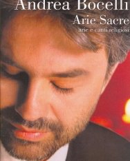 Andrea Bocelli: Arie sacre (ének-zongora)