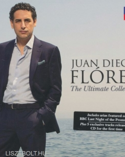 Juan Diego Flórez: Ultimate Collection