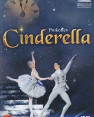 Sergei Prokofiev: Cinderella - DVD