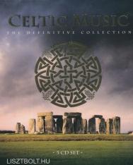 Celtic Music - 3 CD
