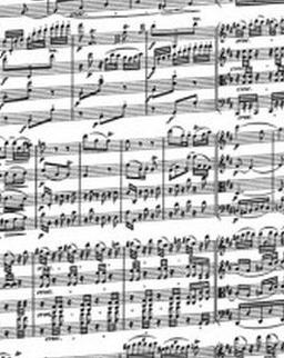 Puzzle - kottás, 1000 db-os (Beethoven: String Quartet No. 15, op. 132)