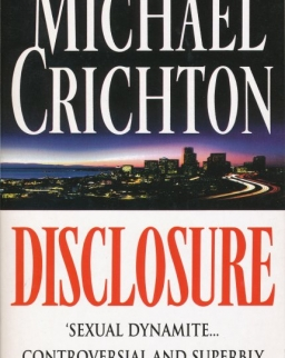 Michael Crichton: Disclosure