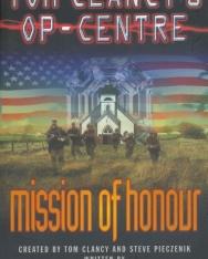 Tom Clancy: Mission of Honour - Op-Center Universe Volume 9