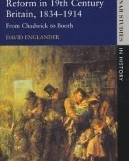 David Englander: Poverty and Poor Law Reform in 19th Century Britain, 1834-1914