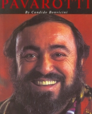 Candido Bonvicini: My Friend Pavarotti