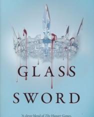 Victoria Aveyard: Glass Sword (Red Queen 2)