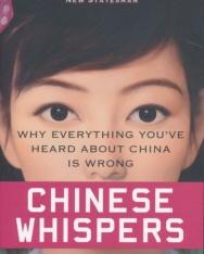 Ben Chu: Chinese Whispers