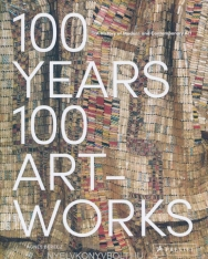Agnes Berecz: 100 Years, 100 Artworks: A History of Modern and Contemporary Art