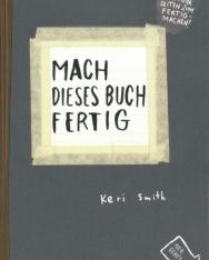 Keri Smith: Mach dieses Buch fertig
