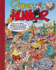 Super Humor 63 Mortadelo y Filemón