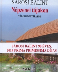 Sárosi Bálint: Népzenei tájakon - válogatott írások