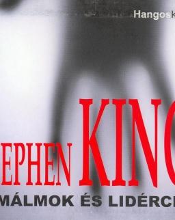 Stephen King: Rémálmok és lidécek - Dörner György előadásában