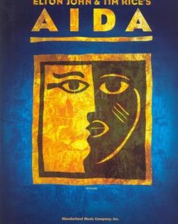 Aida musical (ének-zongora-gitár)