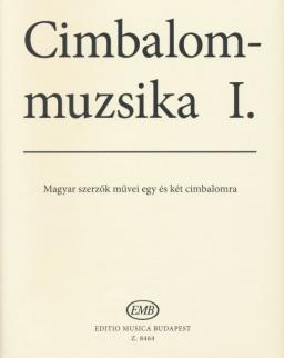 Cimbalommuzsika 1.