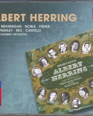 Benjamin Britten: Albert Herring - 2 CD