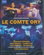 Gioachino Rossini: Le Comte Ory - DVD