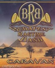 Budapest Ragtime Band: Caravan