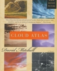 David Mitchell: Cloud Atlas