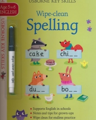 Wipe-Clean: Spelling