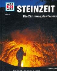 WAS IST WAS Band 138 Steinzeit. Die Zähmung des Feuers